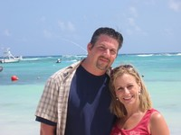 Highlight for Album: RIVIERA MAYA, MEXICO 2006