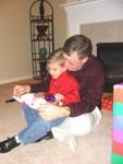 Josh & Grandpa