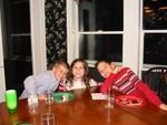 Josh, Ashlee & Tarahn