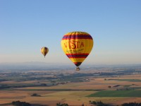 Highlight for Album: VISTA AIR BALLOONING 2002